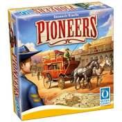 Pioneers - Box