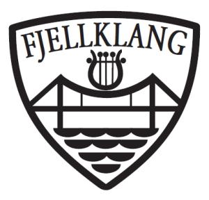 Fjellklang logo