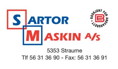 SartorMask