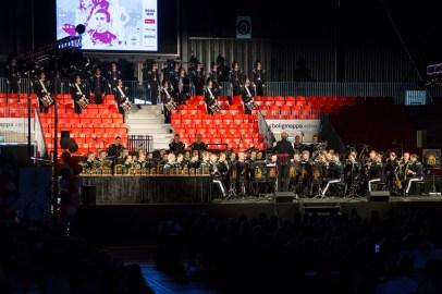 HMK Gardes Musikkorps