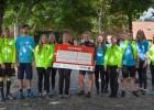 Lokal fond støtter FG-elever