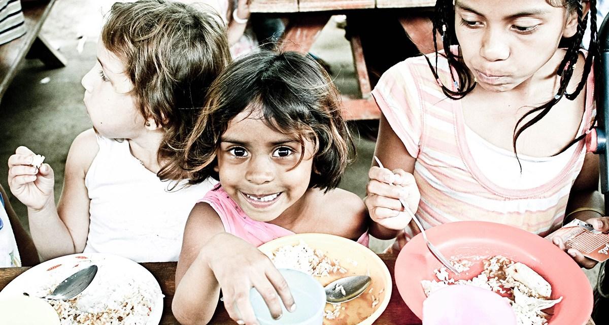 Doce mitos sobre el hambre en el mundo