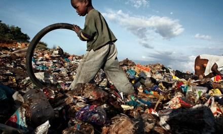 Zimbawe: el pozo de la miseria