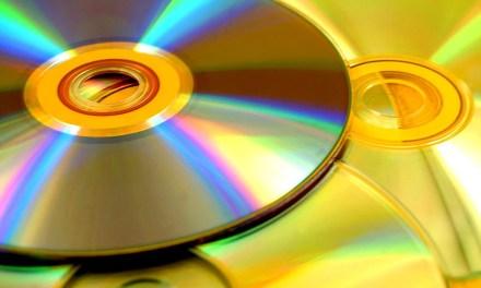 CD R.I.P.