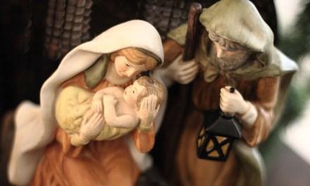 Ya es Navidad (en todas partes menos en la Iglesia)