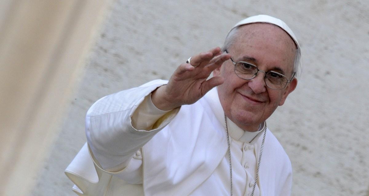 El Papa de los Pobres