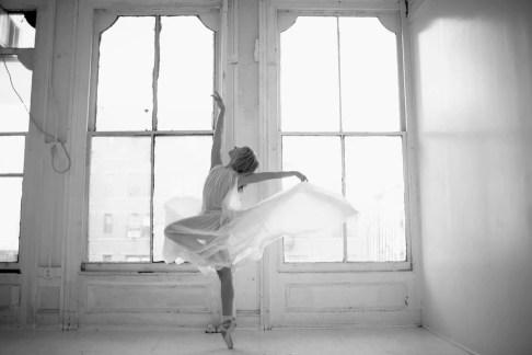 Shelby Elsbree. Photographs by Karolina Kuras
