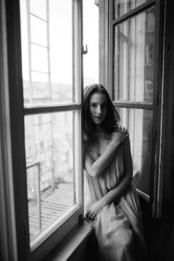 Julia Rowe. (4) Karolina Kuras
