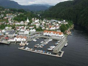 Ryfylke Fjordhotell