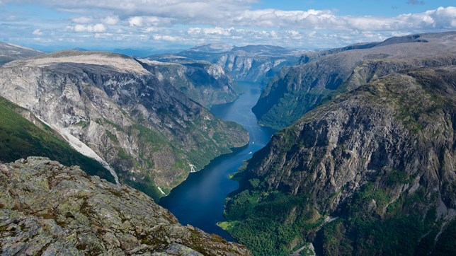 FJORDS NORWAY - What is a Fjord
