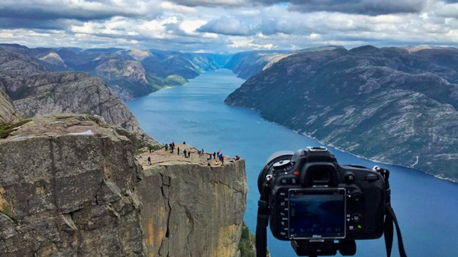 FJORDS NORWAY - Great Photo Spots in the Fjords of Norway