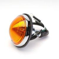 FJ40, FJ45, BJ Front Parking Light / Lamp Assembly - Front Parking - OEM