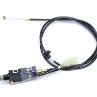 FJ60 Choke Cable - OEM