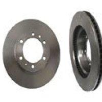 Brembo 25859 Front Disc Brake Rotor