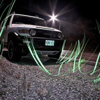 Toyota FJ Fun photos
