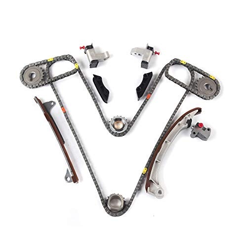 Mplus 9-4217S Engine Timing Chain Kit Replace 2003-2009
