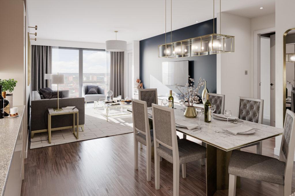 JQ Rise, Birmingham - Prosperity Wealth - Property Investment 2