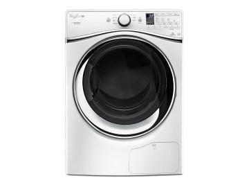 whirlpool heat pump dryer