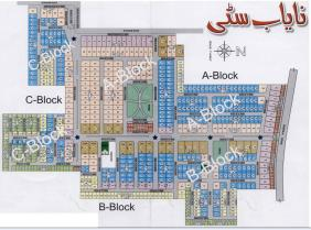 Copy of Nayab City Multan (Detail Layout Final Small)