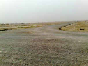 Carpeting of Road in Fatima Jinnah Town Phase 1 Multan (5)