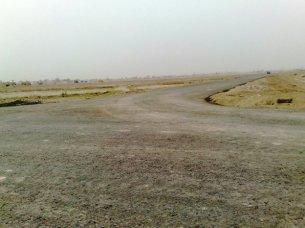 Carpeting of Road in Fatima Jinnah Town Phase 1 Multan (5)