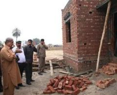 Shahbaz Sharif at Ashyana Housing Lahore