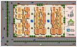 Al Wasay Towers Karachi (Booking Plan)