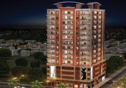 Aman Excellency Karachi - 4 &5 Rooms Apartments 3
