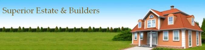 Superior Estate & Builders Islamabad Banner