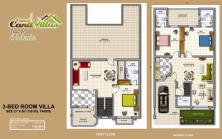 Cantt-Villas-Multan-Floor-Plan-6-Marlas-3-Bedrooms