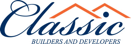Classic builders and developers Logo