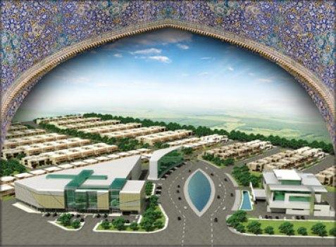 Pearl City Multan