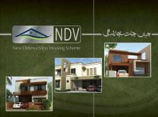 Defense View Housing NDVHS DG Khan - introduction