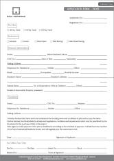 Naya Nazimabad Karachi - Application Form for Plots (Customer Copy)