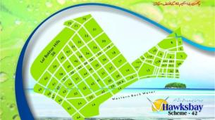 Hawksbay Scheme 42 Karachi Brochure (14)
