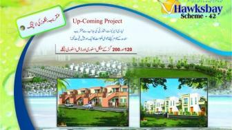 Hawksbay Scheme 42 Karachi Brochure (5)