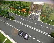 Pace City Multan - Conceptual View