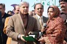 Ashiana Housing Scheme Lahore - Key Distribution (21)