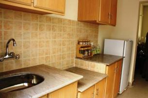 kitchen of Ashiana House