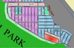 Airport Society Rawalpindi - Master Plan 2