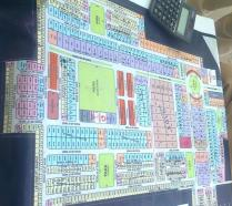 Fine City Multan Master Plan