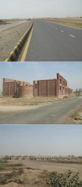 LDA Avenue 1 Housing Scheme Lahore 2