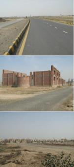 LDA Avenue 1 Housing Scheme Lahore 2