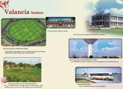 valancia housing society Lahore images