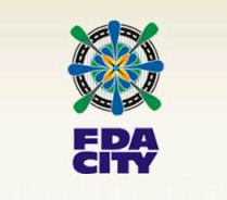 FDA City Faisalabad Logo