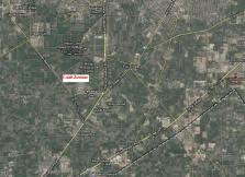 Location Map Cant Avenue Multan