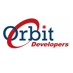 Orbit Developers Logo