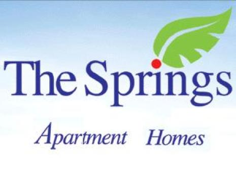 The Springs Homes Apartments Logo