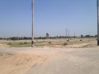 Fatima Jinnah Town Multan B 2