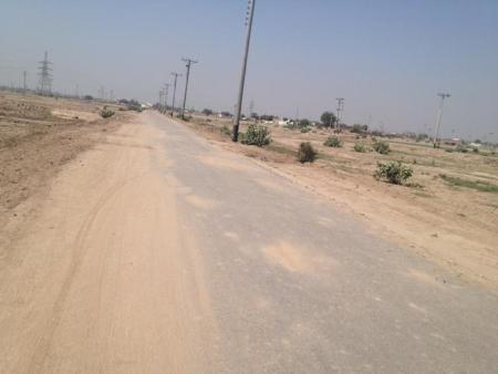 Fatima Jinnah Town Multan B Block 4